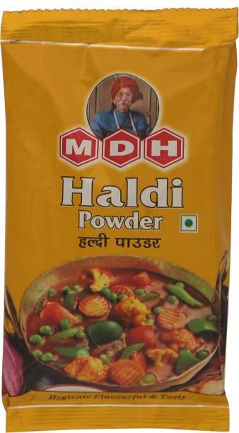 MDH (Haldi)Turmeric Powder