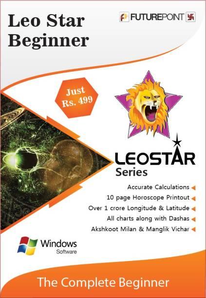LEO STAR Leostar Beginner