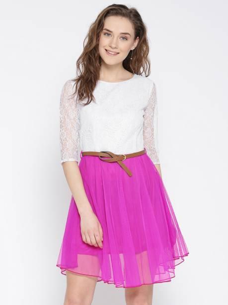 42848f2ae2d U F Dresses - Buy U F Dresses Online at Best Prices In India ...