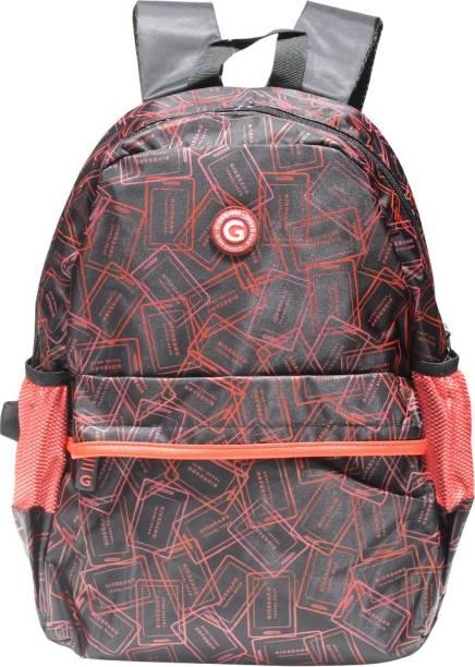 223356570b59 Giordano Backpacks - Buy Giordano Backpacks Online at Best Prices In ...
