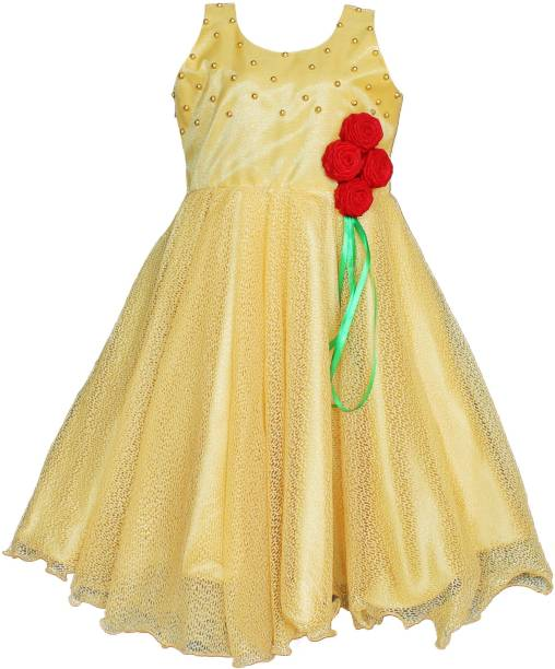 73a8b5261 Girls Dresses - Buy Little Girls Dresses Online At Best Prices In ...