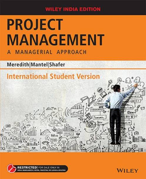 Project Management - A Managerial Approach First Edition