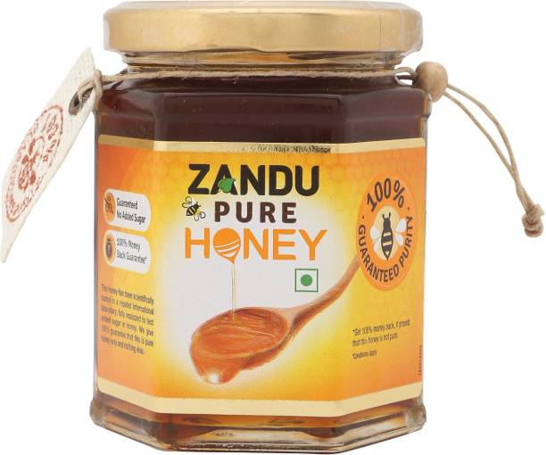 ZANDU Pure Honey