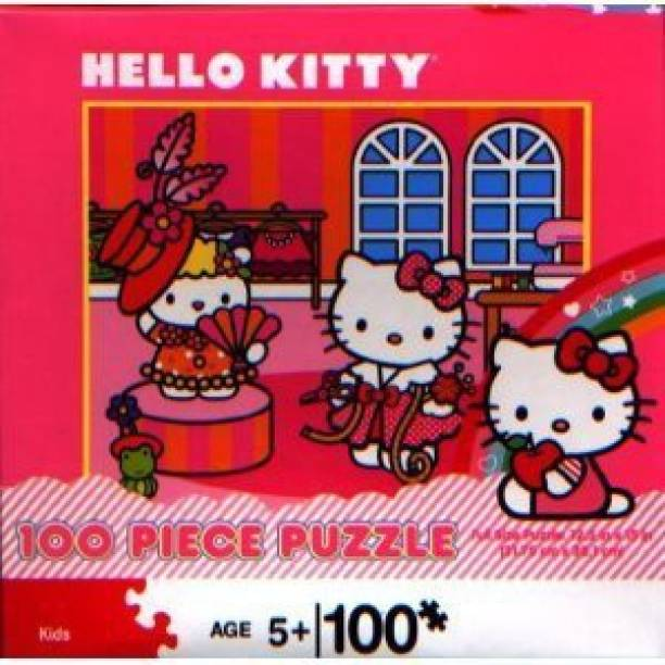 Hello Kitty Seamstress