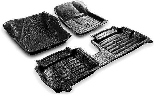 Accedre Leather 5D Mat For  Maruti Suzuki Swift
