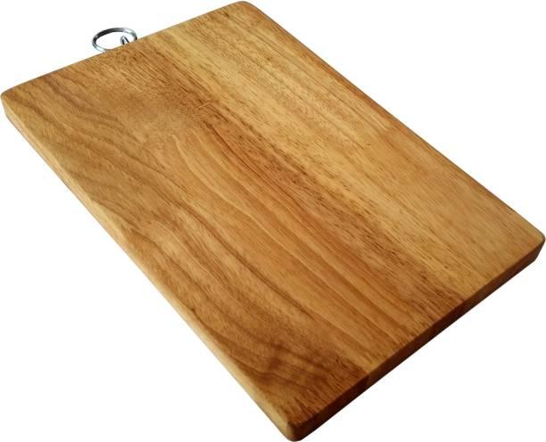 OXFORD 13Inch x 9 Inch Chopping Board , Cheese Board & Wood Cutting Board