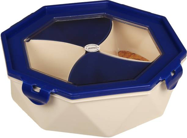JAYPEE Dimante  - 500 ml Plastic Grocery Container