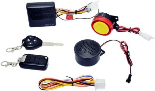 JBRIDERZ Two-way Bike Alarm Kit