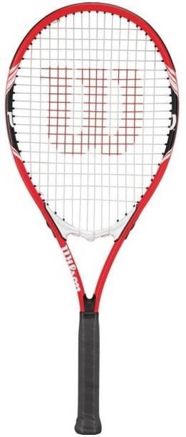 Wilson Tennis Rackets - Buy Tennis Gear at Upto 50% OFF Online at
