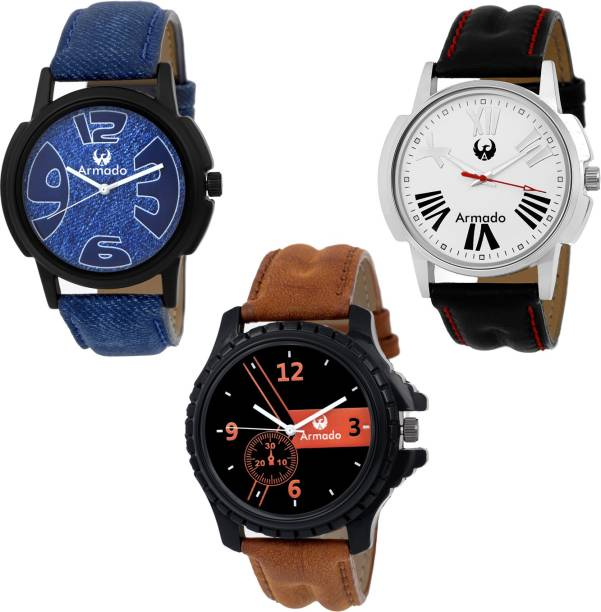 Armado Watches - Buy Armado Watches Online at Best Prices in India ... 9a13360e67