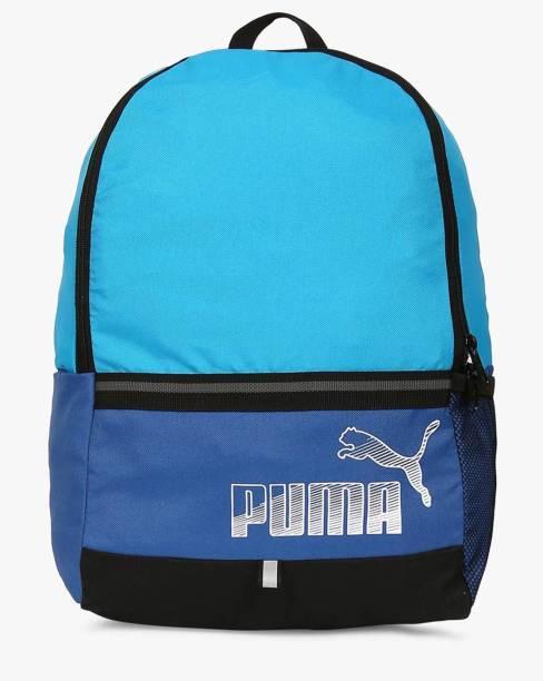 Puma ColourBlock Dual 24 L Backpack 1079bd0317431