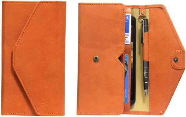 J Pouch for Wiko Sunny