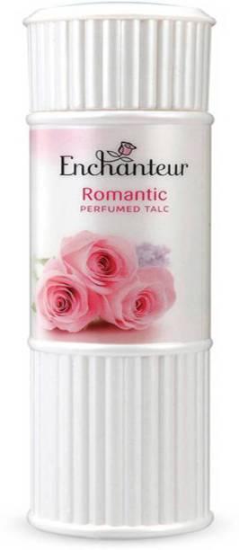Enchanteur Enticing Perfumed Talc For Men and Woman