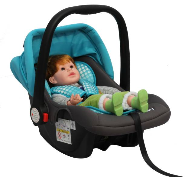 sunbaby Bubble Carrycot Cum Carseat Baby Car Seat