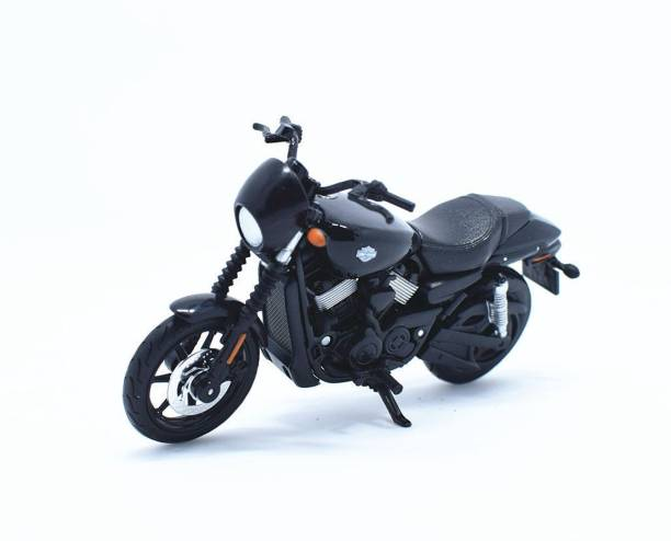 Maisto Harley Davidson 2015 Street 750 1/12