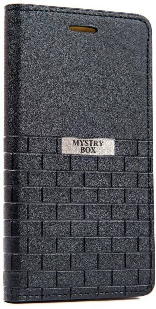 Mystry Box Flip Cover for Microsoft Nokia Lumia N640