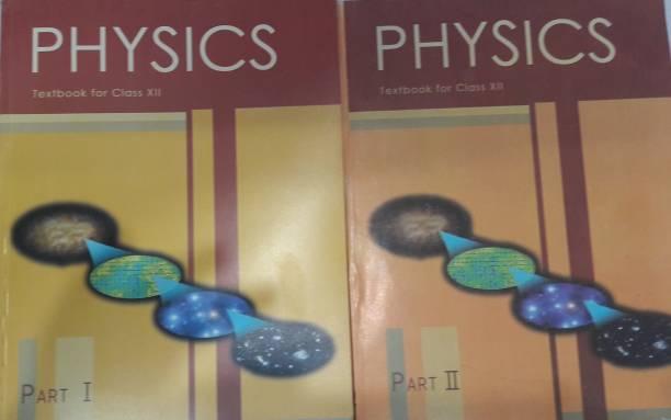 Ncert Physics Class12-Volume1 &Volume2
