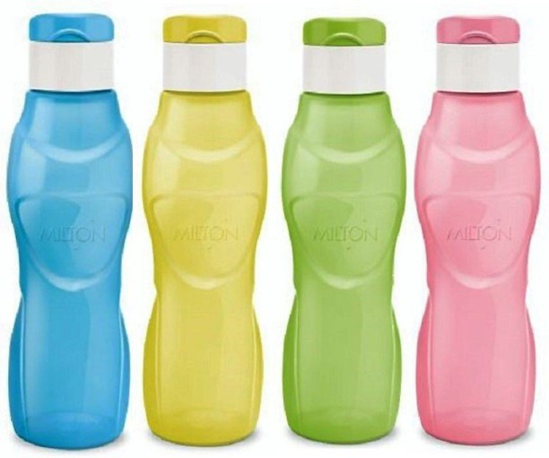 Portable Water Bottle Filtered Water Reusable Water Bottle Plastic Bottle U1