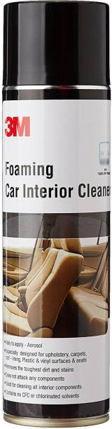 3M 3M Upholstery 3M Foam Upholstery Cleaner Vehicle Interior Cleaner