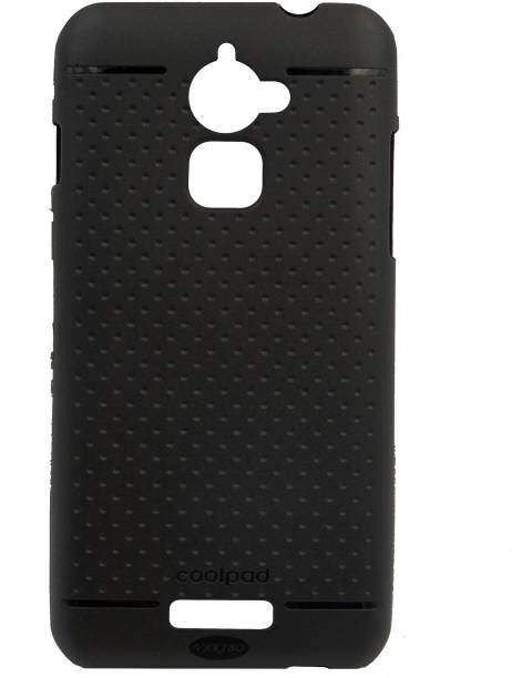 VAKIBO Back Cover for CoolPad Note 3 Lite