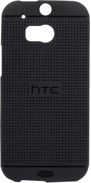 VAKIBO Back Cover for HTC One M8