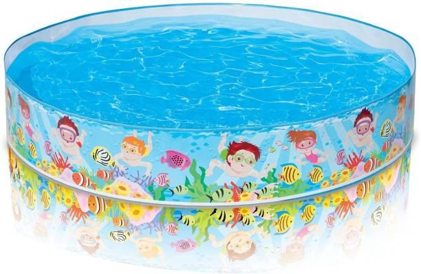 INTEX fun swimming Inflatable Swimming Pool
