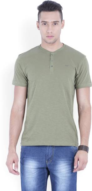 bb07fad7 Lee Tshirts - Buy Lee Tshirts Online at Best Prices In India ...