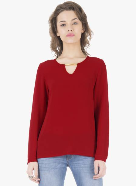df09a8bd7c9 Faballey Tops - Buy Faballey Tops Online at Best Prices In India ...