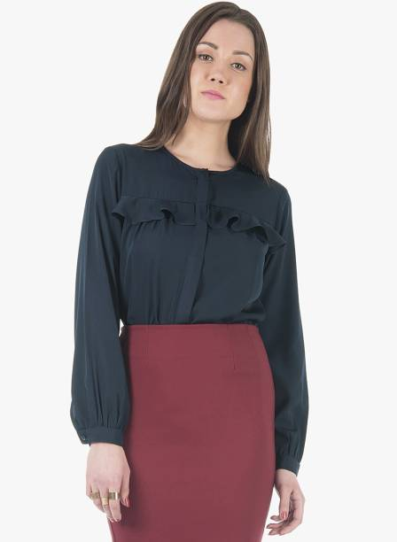 115b1c7f5d4 Faballey Tops - Buy Faballey Tops Online at Best Prices In India ...