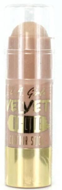 L.A. Girl Velvet Contour Highlighter Stick-