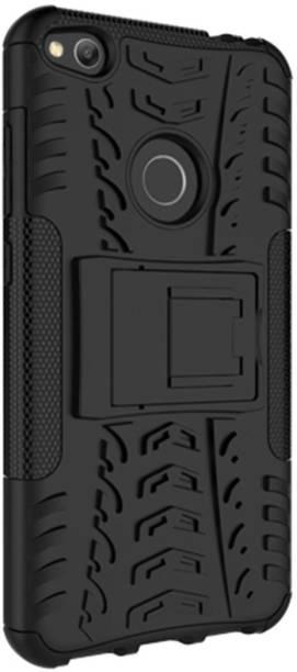 Flipkart SmartBuy Back Cover for Huawei Honor 8 Lite