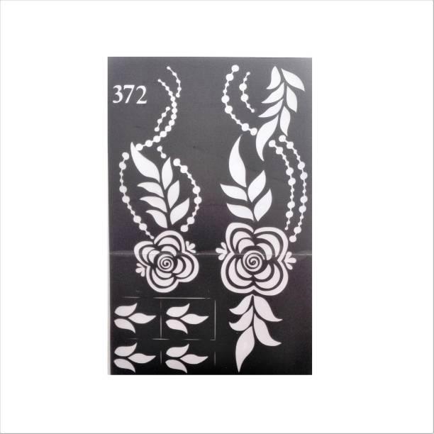 Henna Stencils - Buy Henna Stencils online at Best Prices in India