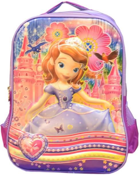 4d8961e0323 School Bags - Buy Schools Bags for Girls, Boys, Kids Online at Best ...