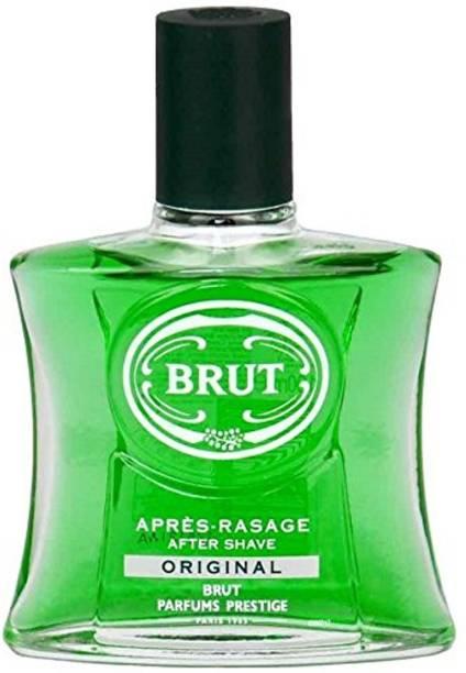 BRUT Imported Original Aftershave