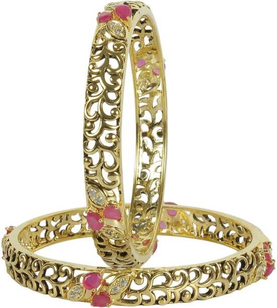 d38e3bb7e31 Pink Bangles Bracelets Armlets - Buy Pink Bangles Bracelets Armlets ...