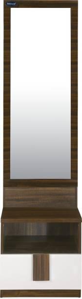 Nilkamal Lodgy Engineered Wood Dressing Table