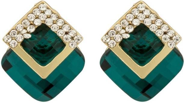 Emerald Earrings At Best S In