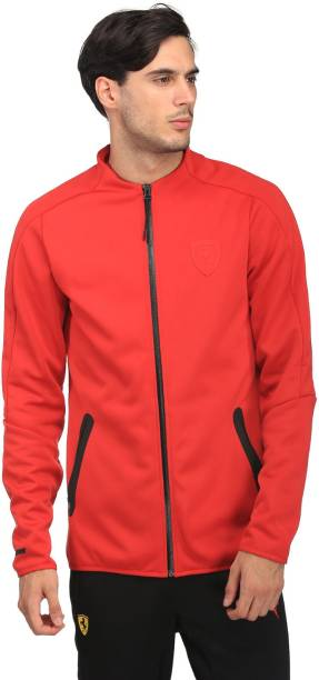 27001473eb Red Jackets - Buy Red Jackets Online at Best Prices In India ...