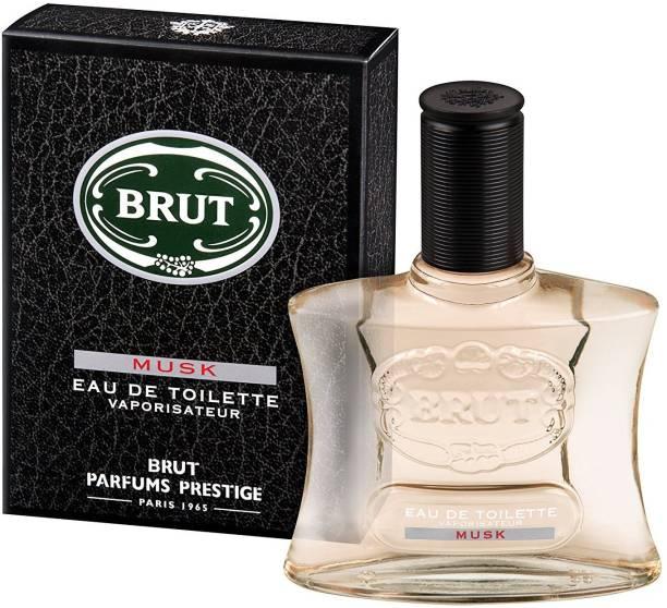 BRUT Imported Musk Eau de Toilette  -  99 ml