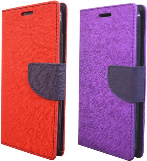 Coverage Flip Cover for Motorola Moto G
