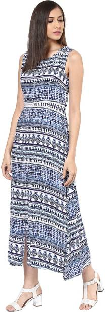 84a63d1a21d Akkriti By Pantaloons Dresses - Buy Akkriti By Pantaloons Dresses ...