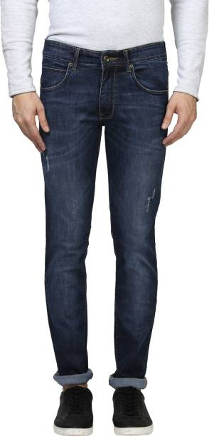 8247e0df1ecba Park Avenue Jeans - Buy Park Avenue Jeans Online at Best Prices In ...