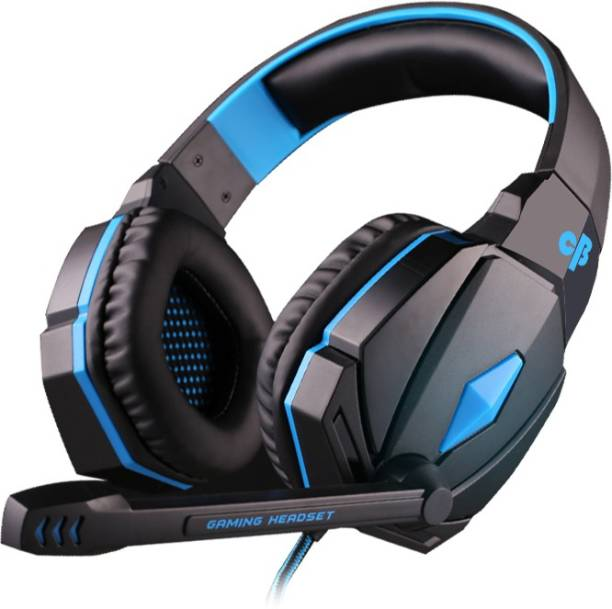 CosmicByte G4000 Wired Headset