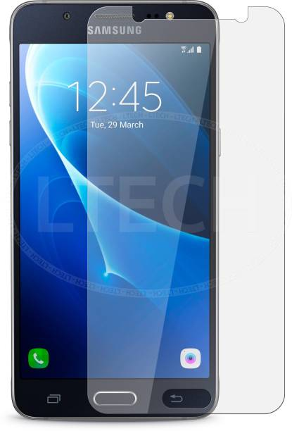 SK Tempered Glass Guard For Samsung Galaxy J5