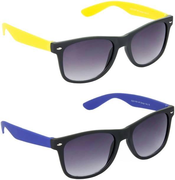0cce55203b27 Wayfarer Sunglasses - Buy Wayfarer Sunglasses Online at Best Prices ...