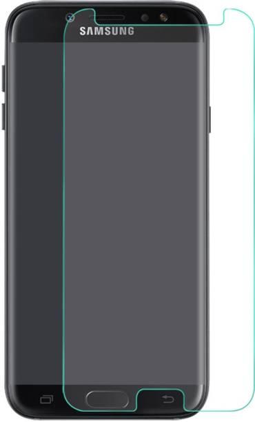 Flipkart SmartBuy Tempered Glass Guard for Samsung Galaxy J7 Pro