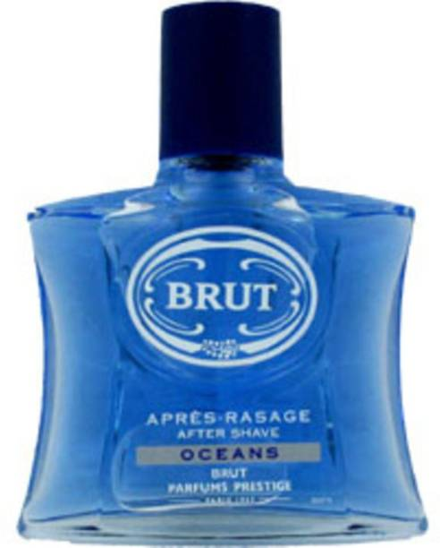 BRUT Imported Oceans After Shave Lotion