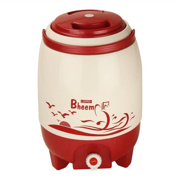JAYPEE JSWJBH15RED Bottled Water Dispenser