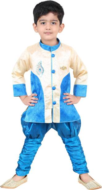 9ba72320c Ethnic Sets for Boys - Buy Boys Ethnic Sets Online at Best Prices in ...