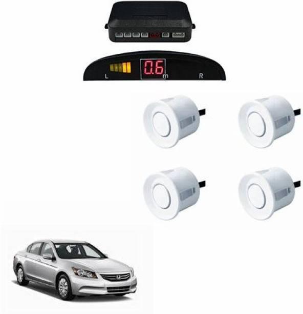 A2D 14004-1 14004-1 2.4 Type 3 Parking Sensor White Parking Sensor